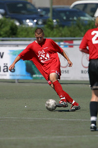 Staff vs B-19 Heden Center at Gothia Cup Sweden July 20 023