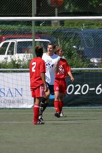 Staff vs B-19 Heden Center at Gothia Cup Sweden July 20 041