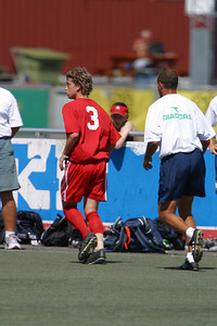 Staff vs B-19 Heden Center at Gothia Cup Sweden July 20 034