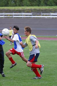 Liverpool- Manchester Training - Activities 22 Jul 02 047