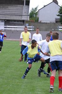 Liverpool- Manchester Training - Activities 22 Jul 02 060