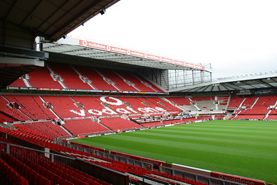 Old Trafford and Training 23 Jul 02 009