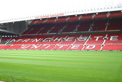 Old Trafford and Training 23 Jul 02 018