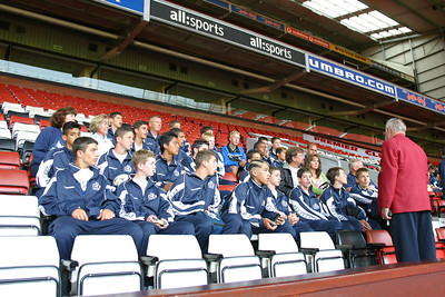 Old Trafford and Training 23 Jul 02 008