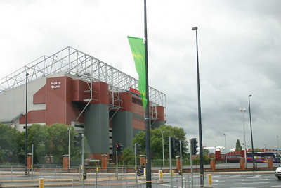 Old Trafford and Training 23 Jul 02 001