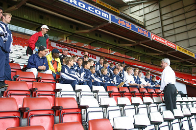 Old Trafford and Training 23 Jul 02 004