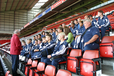 Old Trafford and Training 23 Jul 02 005