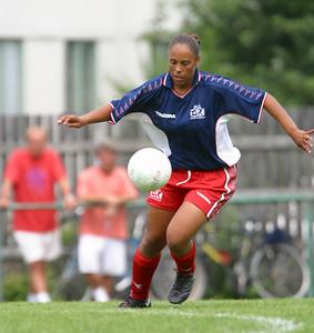 Goteborg Sweden Matches July 17 110sq