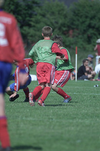 USA - Gothia Cup - Goteborg Sweden 16July02 Matches 16098