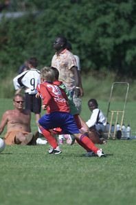 USA - Gothia Cup - Goteborg Sweden 16July02 Matches 16096