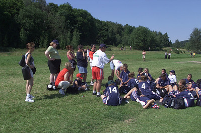 USA - Gothia Cup - Goteborg Sweden 16July02 Matches 16019