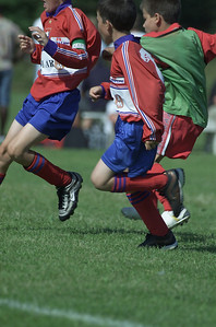 USA - Gothia Cup - Goteborg Sweden 16July02 Matches 16080