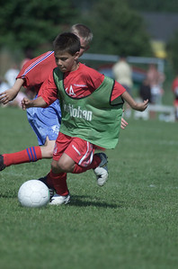 USA - Gothia Cup - Goteborg Sweden 16July02 Matches 16079