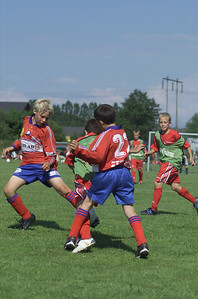 USA - Gothia Cup - Goteborg Sweden 16July02 Matches 16085