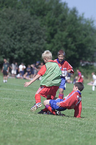 USA - Gothia Cup - Goteborg Sweden 16July02 Matches 16026