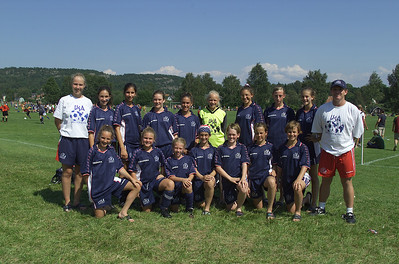 USA - Gothia Cup - Goteborg Sweden 16July02 Matches 16015