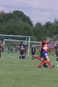 USA - Gothia Cup - Goteborg Sweden 16July02 Matches 16092
