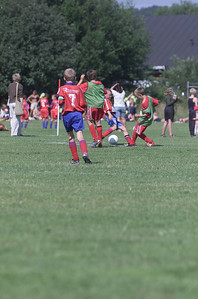 USA - Gothia Cup - Goteborg Sweden 16July02 Matches 16090