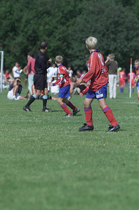 USA - Gothia Cup - Goteborg Sweden 16July02 Matches 16091