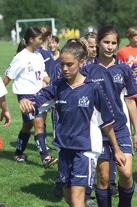 USA - Gothia Cup - Goteborg Sweden 16July02 Matches 16007