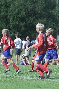 USA - Gothia Cup - Goteborg Sweden 16July02 Matches 16089