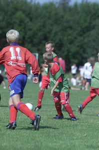 USA - Gothia Cup - Goteborg Sweden 16July02 Matches 16088