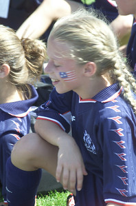 USA - Gothia Cup - Goteborg Sweden 16July02 Matches 16012