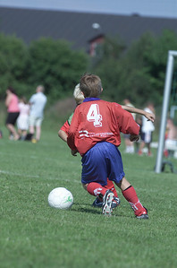 USA - Gothia Cup - Goteborg Sweden 16July02 Matches 16025
