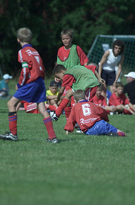 USA - Gothia Cup - Goteborg Sweden 16July02 Matches 16095