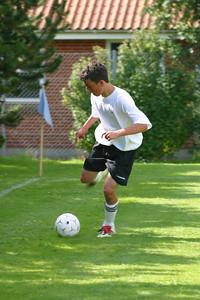 Fjerristler, Denmark Training, 2002-July-12 041