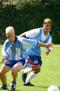 Fjerristler, Denmark Training, 2002-July-12 042