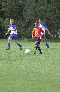 United Soccer Academy - Denmark Pratice Matches 13July02 Matches 020
