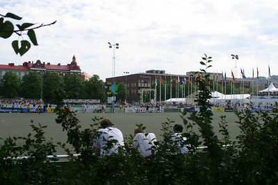 Goteborg Sweden Matches July 17 006