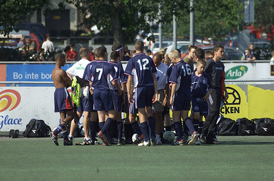 USA - Gothia Cup - Goteborg Sweden 15July02 Matches 15000
