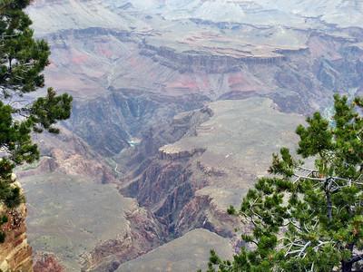 Grand Canyon South Rim - Arizona
