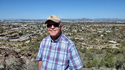 Phoenix, Arizona February 2013 - Reagan
