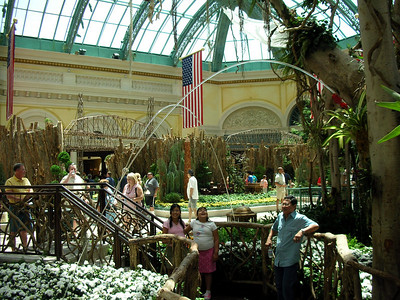 Bellagio Resort  20
