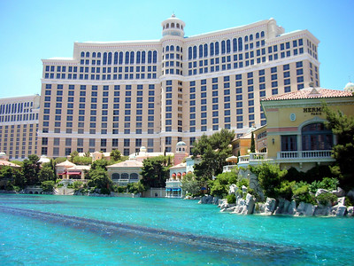Bellagio Resort  01