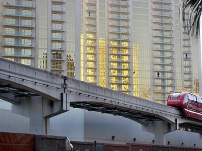 Las Vegas Scenes    - Signature at MGM Grand