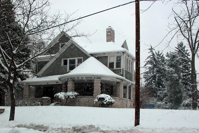 Jt. Spots house.