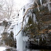 HOCKING HILLS WINTER HIKE
