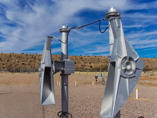 ANTPS-39 Titan Missile Museum