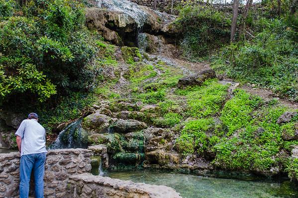 Hot Springs - 2015