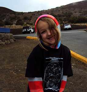Mauna Kea Star Party 2012