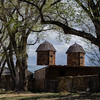 Fort Stanton, NM - April 2014