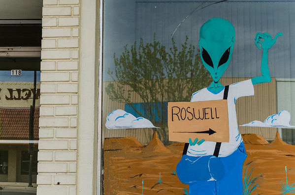 Roswell - 2014