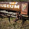 Classical Gas Museum, Embudo