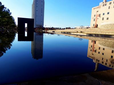 OKC Memorial 2012