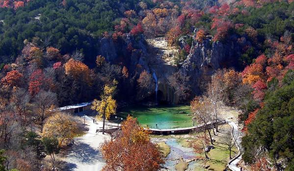 Turner Falls - 2012