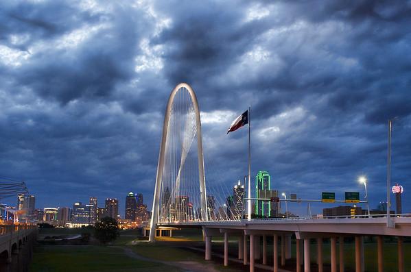 Dallas Downtown 2014